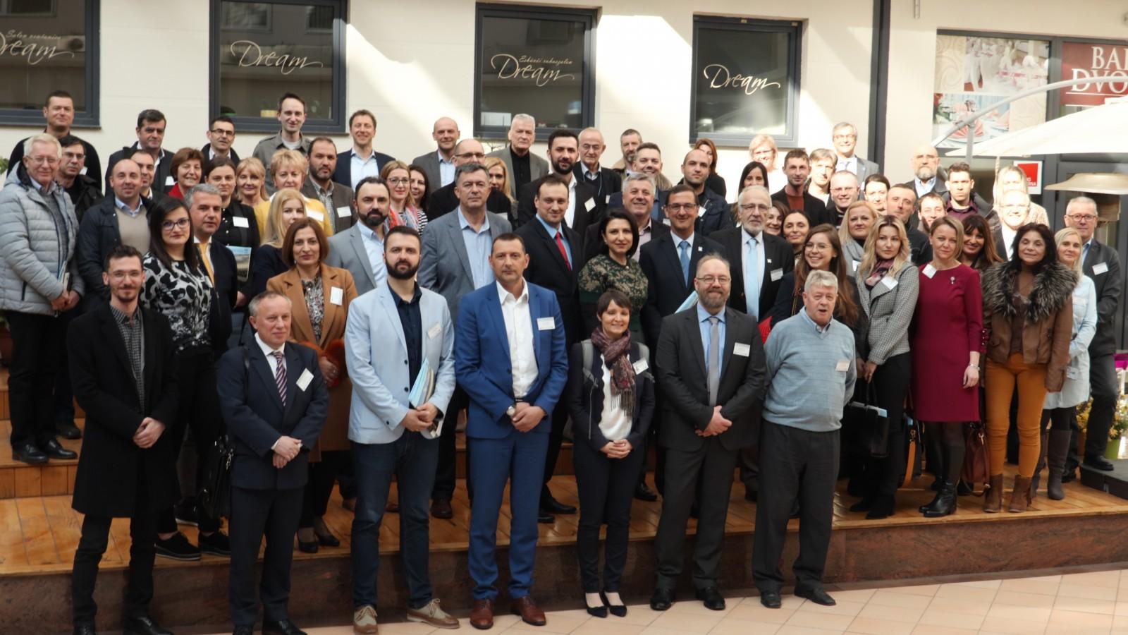 2nd Danube Hub workshop