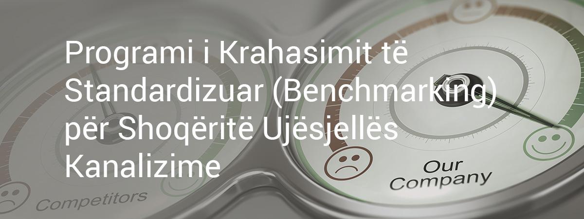 HOW TO START UP WITH BENCHMARKING - UBP 2020  ALBANIA & KOSOVO HUB