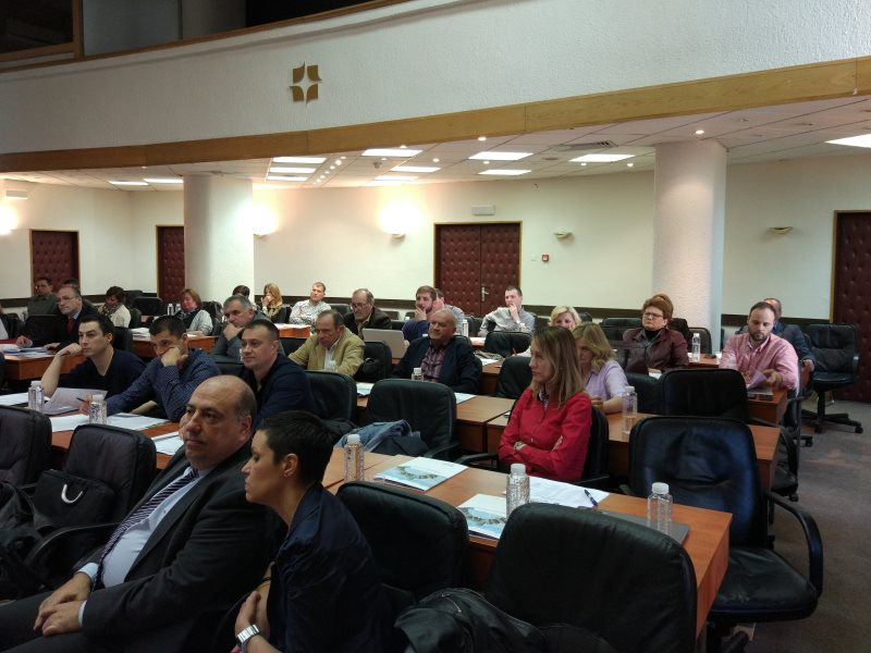 AMKick-off Meeting