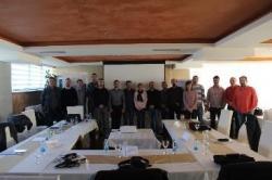 EE workshop in B&H